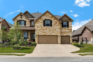 32153 Mustang Hill, Bulverde, TX 78163 (MLS #1237188) :: Ultimate Real Estate Services