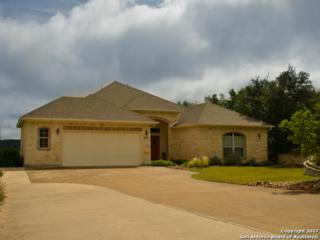 5951 Temerity Way, Bulverde, TX 78163 (MLS #1237209) :: Ultimate Real Estate Services