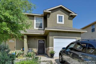 4819 Appleseed Ct, San Antonio, TX 78238 (MLS #1237234) :: Ultimate Real Estate Services