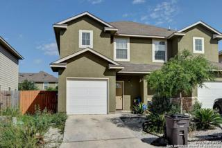 4817 Appleseed Ct, San Antonio, TX 78238 (MLS #1237236) :: Ultimate Real Estate Services
