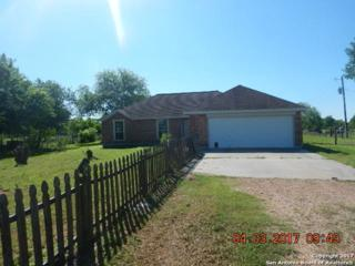555 Fleming Prairie Road, Victoria, TX 77905 (MLS #1237530) :: Exquisite Properties, LLC