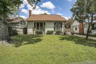 1935 W Huisache Ave, San Antonio, TX 78201 (MLS #1238093) :: Exquisite Properties, LLC