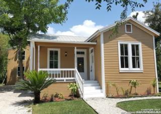 302 Mission St, San Antonio, TX 78210 (MLS #1238132) :: Exquisite Properties, LLC