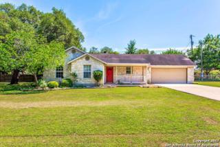 121 Stonegate N, Boerne, TX 78006 (MLS #1238376) :: Exquisite Properties, LLC