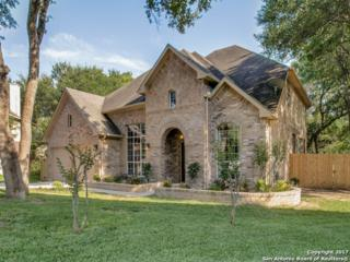 494 Holliwell Brg, Schertz, TX 78154 (MLS #1238406) :: Ultimate Real Estate Services