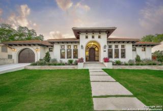 311 Elizabeth Rd, Terrell Hills, TX 78209 (MLS #1238465) :: Exquisite Properties, LLC