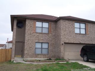 8017 Chestnut Gate Dr, Converse, TX 78109 (MLS #1238467) :: Exquisite Properties, LLC