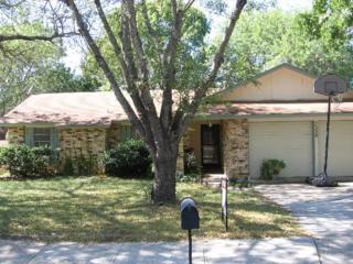 7339 Whithers Ln, San Antonio, TX 78240 (MLS #1238468) :: Exquisite Properties, LLC
