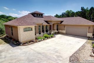 275 Delanoy Dr, Canyon Lake, TX 78133 (MLS #1238469) :: Exquisite Properties, LLC
