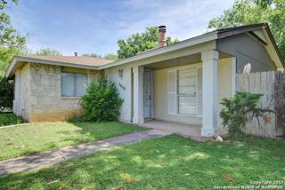 5850 Cliffmont Dr, San Antonio, TX 78250 (MLS #1238881) :: Ultimate Real Estate Services