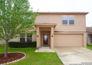 225 Gatewood Fls, Cibolo, TX 78108 (MLS #1238887) :: Ultimate Real Estate Services