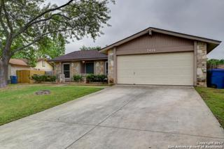 7410 Elderberry St, San Antonio, TX 78240 (MLS #1238916) :: Ultimate Real Estate Services