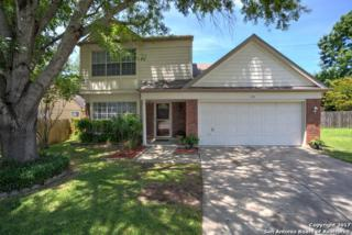 138 Sweetleaf Ln, Cibolo, TX 78108 (MLS #1238980) :: Ultimate Real Estate Services