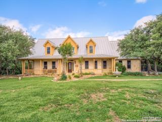 31427 Tres Lomas, Bulverde, TX 78163 (MLS #1239074) :: Ultimate Real Estate Services