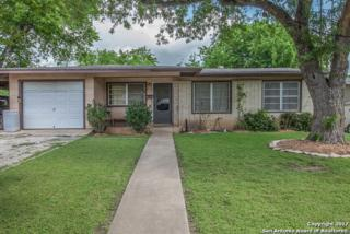 844 W Merriweather St, New Braunfels, TX 78130 (MLS #1239125) :: Ultimate Real Estate Services