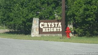 224 Wray St, Canyon Lake, TX 78133 (MLS #1239136) :: Ultimate Real Estate Services