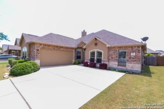 2110 Pecan Hvn, New Braunfels, TX 78130 (MLS #1239197) :: Ultimate Real Estate Services
