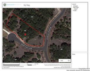 607 Cielo Vista, Canyon Lake, TX 78133 (MLS #1239263) :: Ultimate Real Estate Services