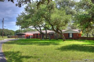 349 Sharon Dr, Boerne, TX 78006 (MLS #1239265) :: Ultimate Real Estate Services