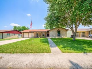 177 Valley Oak Dr, Schertz, TX 78154 (MLS #1239268) :: Ultimate Real Estate Services