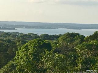0 NE Hidden Dr, Canyon Lake, TX 78133 (MLS #1239305) :: Ultimate Real Estate Services