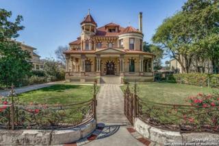 425 King William St, San Antonio, TX 78204 (MLS #1226771) :: Exquisite Properties, LLC