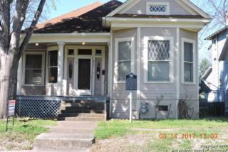 317 Wickes St, San Antonio, TX 78210 (MLS #1229959) :: Exquisite Properties, LLC