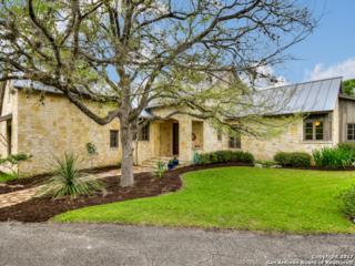 106 Dove Meadow, Boerne, TX 78006 (MLS #1231803) :: Exquisite Properties, LLC