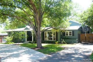 180 E Oakview Pl, Alamo Heights, TX 78209 (MLS #1233784) :: Ultimate Real Estate Services