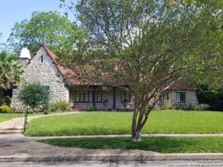 217 W Elsmere Pl, San Antonio, TX 78212 (MLS #1235954) :: Exquisite Properties, LLC