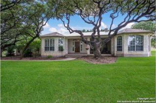 865 Persimmon Hl, Bulverde, TX 78163 (MLS #1237343) :: Ultimate Real Estate Services