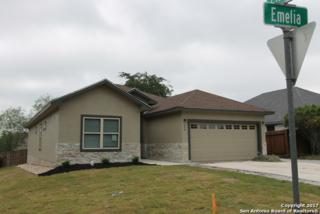 498 Emelia St, Universal City, TX 78148 (MLS #1238227) :: Ultimate Real Estate Services