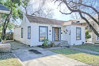 220 W Norwood Ct, San Antonio, TX 78212 (MLS #1214297) :: Exquisite Properties, LLC