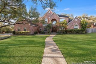202 Durand Oak, Shavano Park, TX 78230 (MLS #1235154) :: Exquisite Properties, LLC