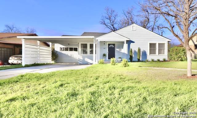 2639 W Gramercy Pl, San Antonio, TX 78228 (MLS #1426592) :: BHGRE HomeCity