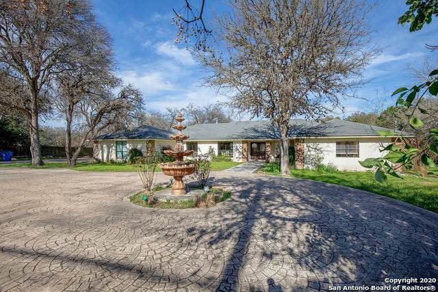 15010 NW Military Hwy, Shavano Park, TX 78231 (MLS #1432412) :: The Lugo Group