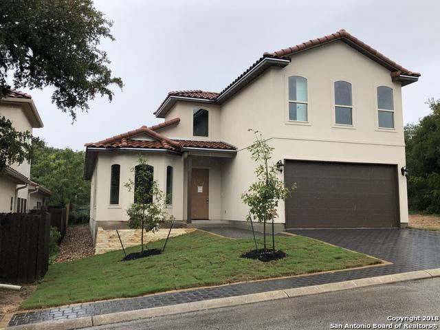 2806 Moncayo Drive, San Antonio, TX 78232 (MLS #1284586) :: Alexis Weigand Real Estate Group