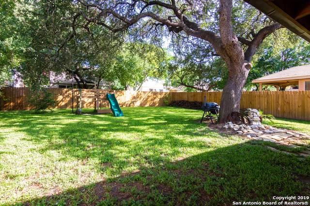 5306 Stormy Autumn, San Antonio, TX 78247 (MLS #1392918) :: BHGRE HomeCity
