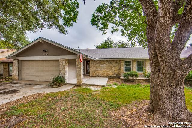 7855 Grass Hollow St, Live Oak, TX 78233 (MLS #1414417) :: Alexis Weigand Real Estate Group