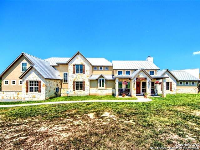 32838 Stahl Ln, Bulverde, TX 78163 (MLS #1397972) :: Alexis Weigand Real Estate Group