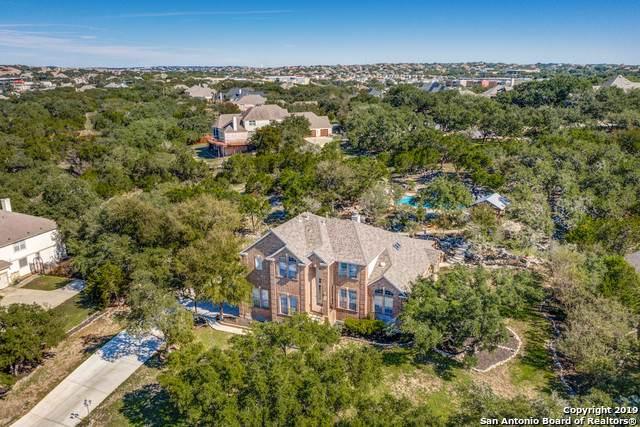 712 Walder Trl, San Antonio, TX 78260 (#1410912) :: The Perry Henderson Group at Berkshire Hathaway Texas Realty