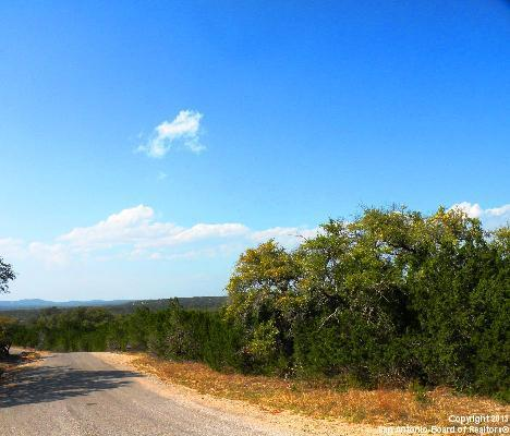 LOT 19 Goat Hill Road, Lakehills, TX 78063 (MLS #1014242) :: Exquisite Properties, LLC