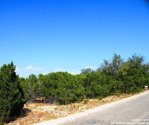 LOT 24 Goat Hill Road, Lakehills, TX 78063 (MLS #1014875) :: Magnolia Realty