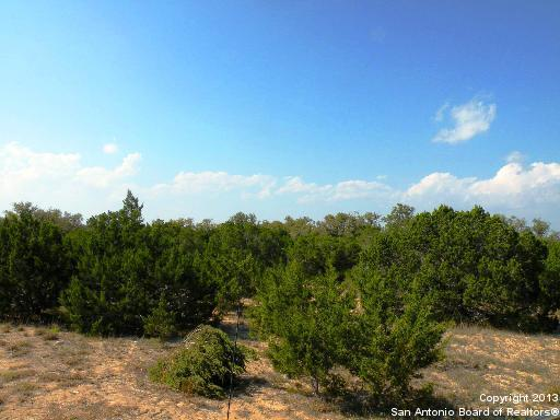 LOT 23 Goat Hill Road, Lakehills, TX 78063 (MLS #1017816) :: Exquisite Properties, LLC