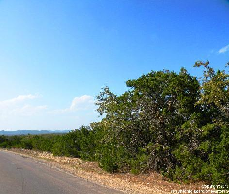 LOT 20 Goat Hill Road, Lakehills, TX 78063 (MLS #1017819) :: Exquisite Properties, LLC