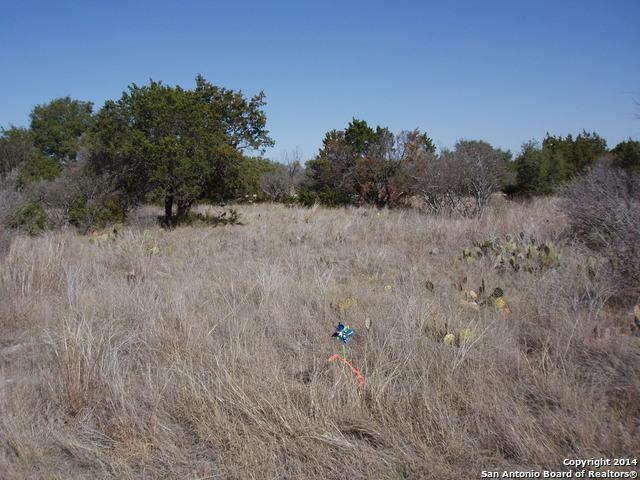 0 (LOT 1061) Hob Nail, Horseshoe Bay, TX 78657 (MLS #1046593) :: Maverick