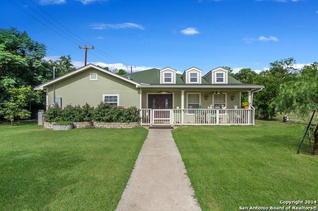 9492 Espada Rd, San Antonio, TX 78214 (MLS #1070019) :: Exquisite Properties, LLC