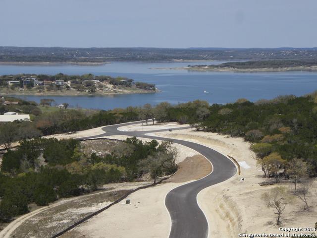 2423 Triple Peak Rd, Canyon Lake, TX 78133 (MLS #1070190) :: Berkshire Hathaway HomeServices Don Johnson, REALTORS®