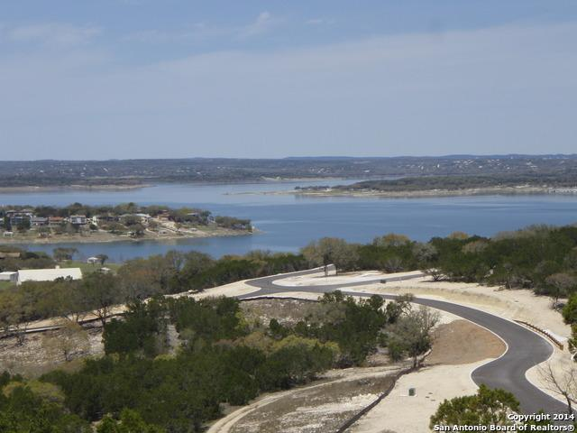 2427 Triple Peak Rd, Canyon Lake, TX 78133 (MLS #1070194) :: Berkshire Hathaway HomeServices Don Johnson, REALTORS®