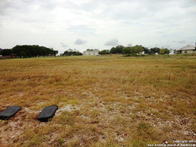 LOT 5 Oak Creek Pkwy, Seguin, TX 78155 (MLS #1096545) :: Carolina Garcia Real Estate Group